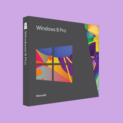 Picture of Windows 8 Pro